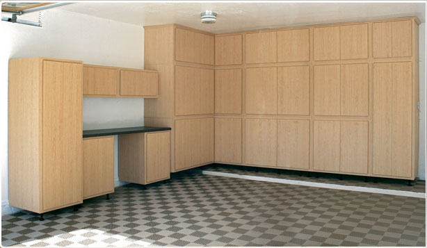 Classic Garage Cabinets, Storage Cabinet  Motor City
